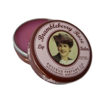 Brambleberry Rose salve