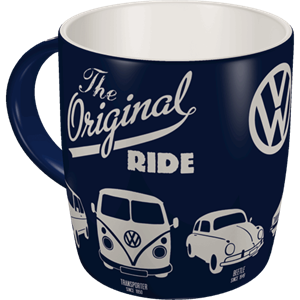 Krus - VW - The original ride